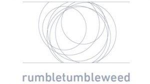 RumbleTumblweed logo