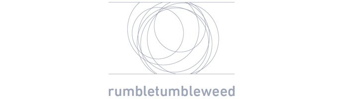 RumbleTumblweed logo