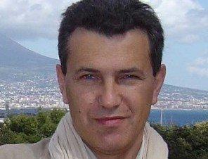 Giorgio Manfredi picture for Team page