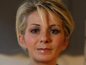 Tamara Zanella picture for Team page